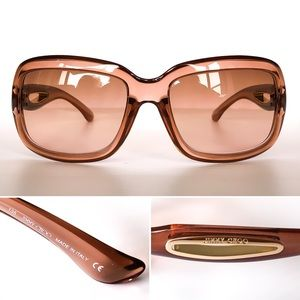 Jimmy Choo Accessories - Jimmy Choo Sunglasses